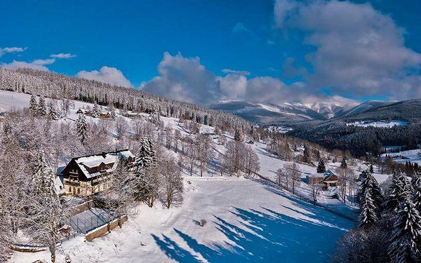 Hotel Švýcarská bouda