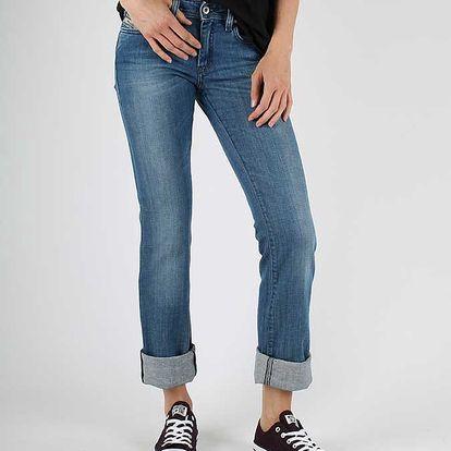 Džíny Diesel RONHY jeans Modrá