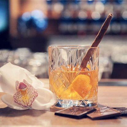 Ochutnávka karibských rumů + klobouk