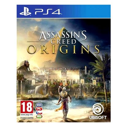 Hra Ubisoft PlayStation 4 Assassin's Creed Origins (USP400293)