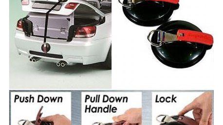Kotvící přísavky na auto Suction Anchor plus