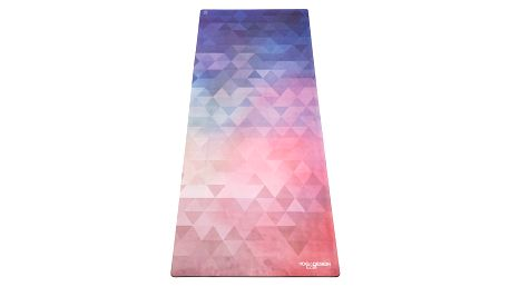 Podložka na jógu Yoga Design Lab Travel Mat Tribeca, 900 g