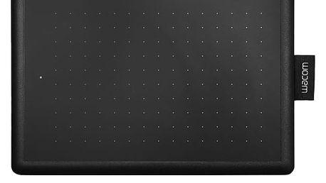 Tablet Wacom One By Small černý/červený (CTL-472)