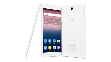 Dotykový tablet ALCATEL PIXI 3 (8) WIFI (8070-2BALCZ1) bílý Software F-Secure SAFE, 3 zařízení / 6 měsíců v hodnotě 979 Kč