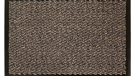 Vopi Vnitřní rohožka Mars sv. béžová 549/027, 90 x 150 cm