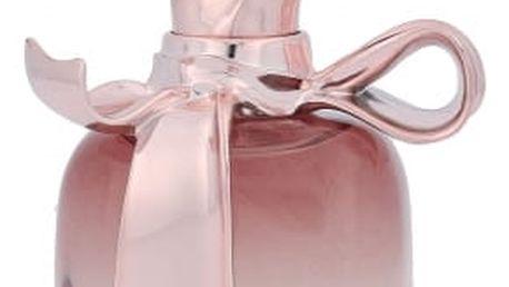 Nina Ricci Mademoiselle Ricci 50 ml parfémovaná voda pro ženy