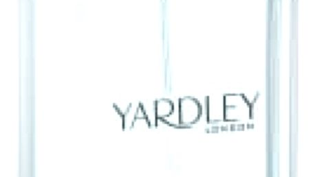 Yardley of London English Bluebell 50 ml toaletní voda tester pro ženy
