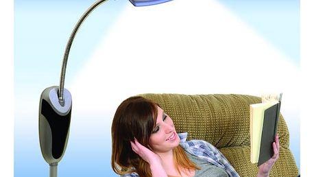 LED lampa bez kabelu