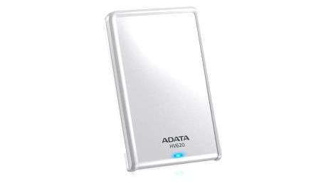 ADATA HV620 1TB (AHV620-1TU3-CWH) bílý