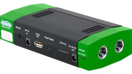 DOCA 15000 Barva: zelená