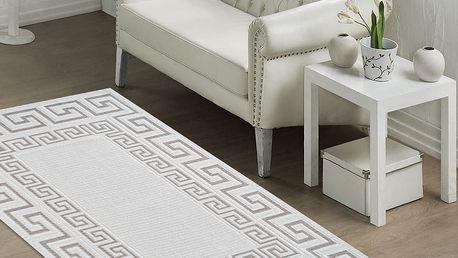 Odolný koberec Vitaus Versace, 80x150cm