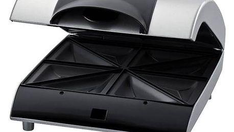 Steba SG 40 černý/stříbrný