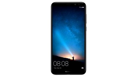 Huawei Mate 10 lite Dual SIM (SP-MATE10LDSBOM) černý