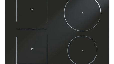 Indukční varná deska Mora VDI 660 C černá
