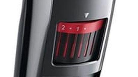 Zastřihovač vousů Philips QT4015/16 šedý