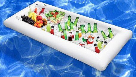 Nafukovací chladící box na nápoje