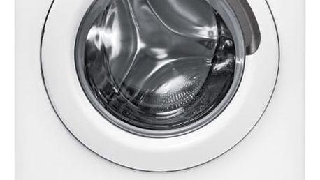 Automatická pračka Candy CS4 1172D3/1-S bílá