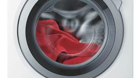 Automatická pračka AEG ProSteam® L7FBE68SC bílá