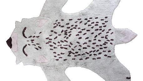 Dětský koberec Nattiot Little Fox, 80x120cm