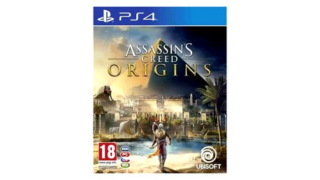 Hra Ubisoft PlayStation 4 Assassin's Creed Origins (USP400293)
