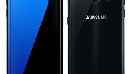 Mobilní telefon Samsung S7 edge 32 GB (G935F) (SM-G935FZKAETL) černý Software F-Secure SAFE, 3 zařízení / 6 měsíců v hodnotě 979 Kč + DOPRAVA ZDARMA