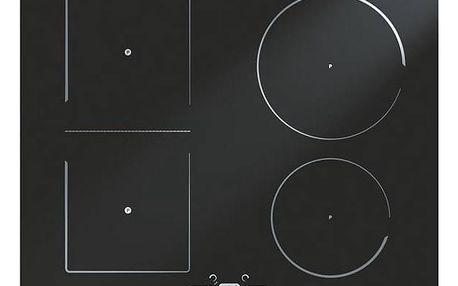 Mora VDI 660 C černá