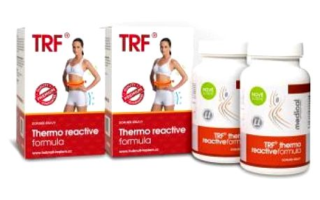 TRF Thermo reactive formula 2x80 g
