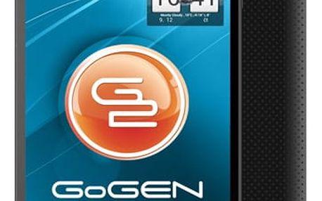 Dotykový tablet GoGEN TA 8600 QUAD + dárek Software F-Secure SAFE, 3 zařízení / 6 měsíců v hodnotě 979 Kč