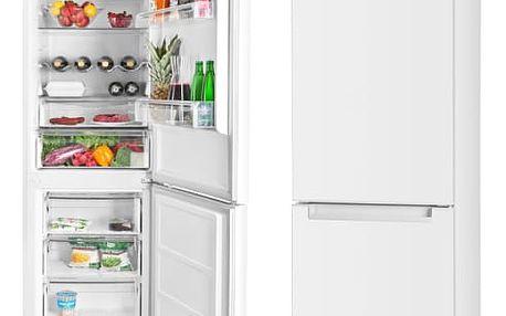 Chladnička s mrazničkou ETA 236490000 bílá + DOPRAVA ZDARMA