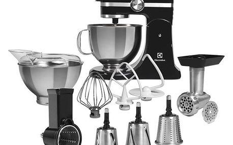 Kuchyňský robot Electrolux Assistent EKM4200 černý