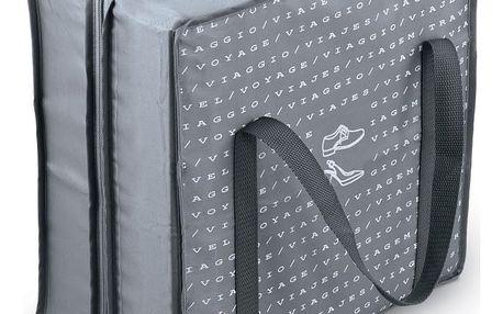 Cestovní taška na 6 párů bot Domopak Travel