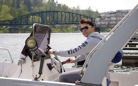Vůdce malého plavidla