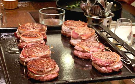 Gurmánský kurz vaření
