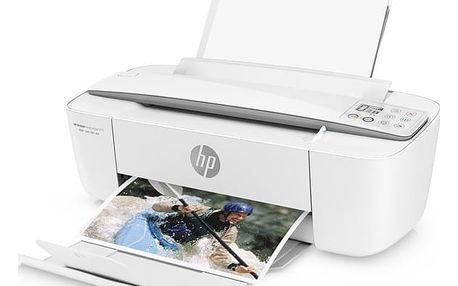 Tiskárna multifunkční HP DeskJet Ink Advantage 3775 (T8W42C#A82) Software F-Secure SAFE, 3 zařízení / 6 měsíců v hodnotě 979 Kč