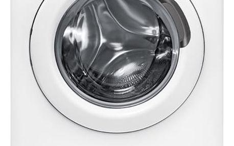 Automatická pračka se sušičkou Candy CSW4 364D/2-S bílá