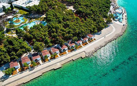 Hotel Niko***, Nezapomenutelná dovolená v dalmatském resortu