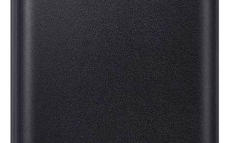 Samsung Pouzdro na mobil flipové pro Galaxy J5 2016 (EF-WJ510P) - černé