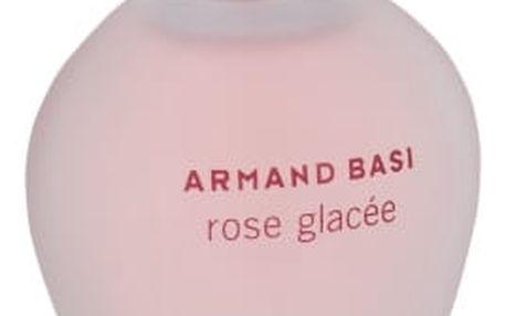 Armand Basi Rose Glacee 100 ml toaletní voda tester pro ženy
