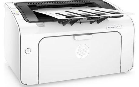 Tiskárna laserová HP M12w (T0L46A) Software F-Secure SAFE, 3 zařízení / 6 měsíců v hodnotě 979 Kč