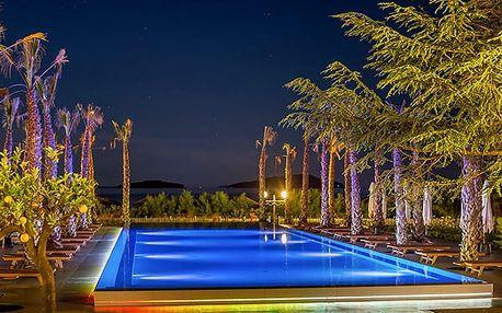 Hotel Amadria Park Jure****, Nezapomenutelný pobyt v luxusním resortu s akvaparkem