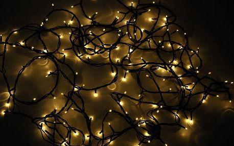 Nexos 859 Vánoční osvětlení - 180 světel 19 m