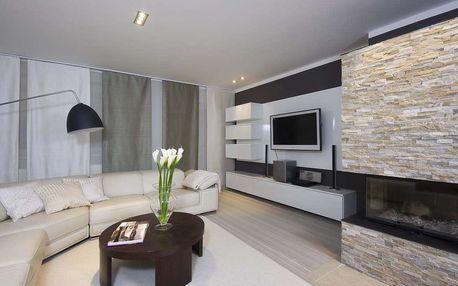 Schůzka s bytovým designerem