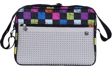 Stylové tašky nebo batohy v různých barvách