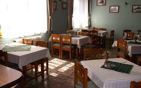 Rodinný pobyt v Nízkých Tatrách s polopenzí - Horehroní