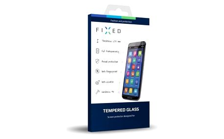 Ochranné sklo FIXED pro Apple iPhone 6 Plus / 6S Plus průhledné (TG14104)