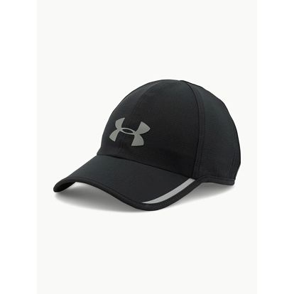 Kšiltovka Under Armour Heatgear Men's Shadow AV Cap Černá