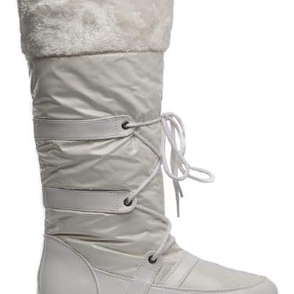 Dámské bílé sněhule Mighty 270