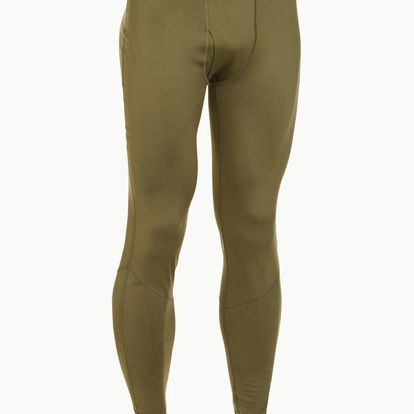 Legíny Under Armour TAC CGI Legging Zelená