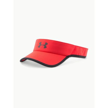 Kšiltovka Under Armour Men'S Shadow Visor 3.0 Červená