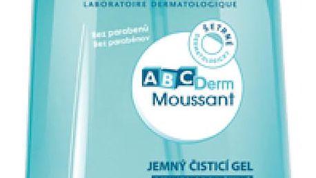BIODERMA ABCDerm Moussant 1 l